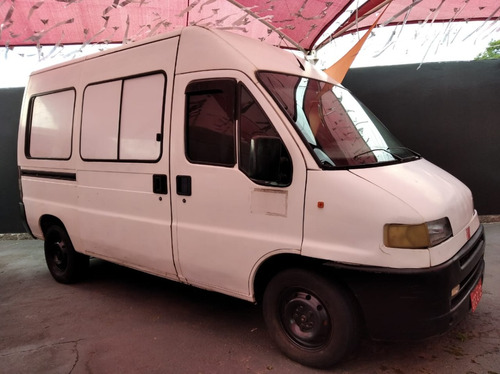 Fiat Ducato 2.8 Turbo 5p 2135 Mm
