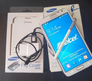 Smartphone Celular Samsung Galaxy 2 Intacto / Lg iPhone