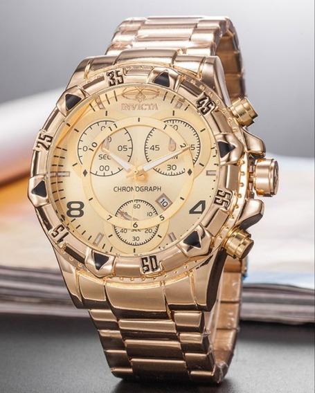 Relógio Masculino Quartzo , Invicta Promoção