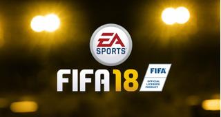 Monedas Fifa 18 Ps4 (repongo El % De Ea Y Los Jugadores)