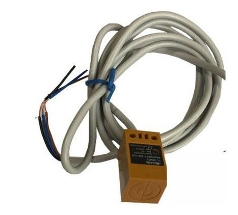 Sensor De Fim De Curso,para Máquinas De Corte A Laser