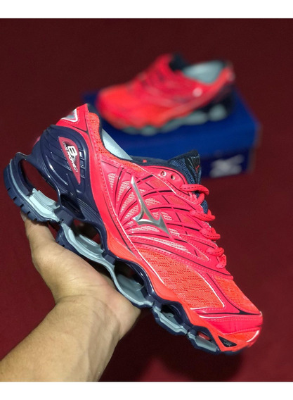 Mizuno Prophicy 8