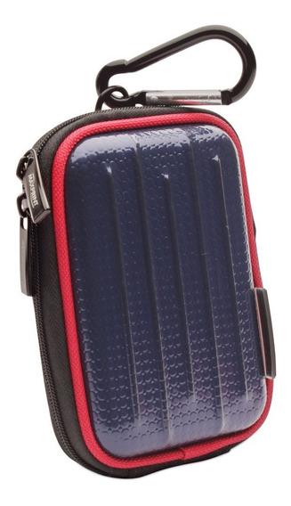 Case Bolsa Máquina Fotográfica Digital Samsung Sony Canon Nf