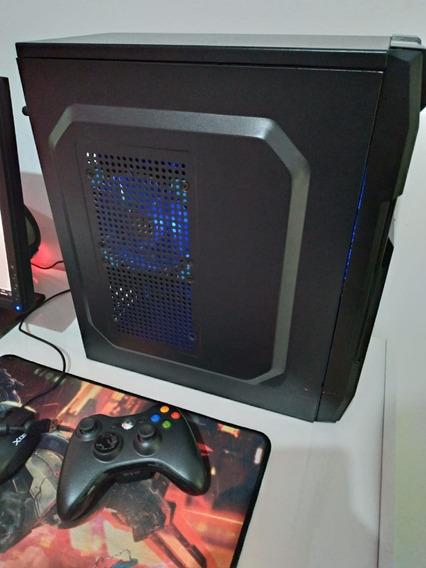 Pc Gamer I5 7500 + 1050ti + 16gb