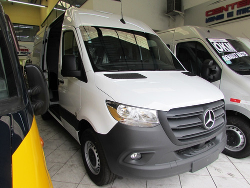 Mercedes-benz Sprinter Furgão 2022