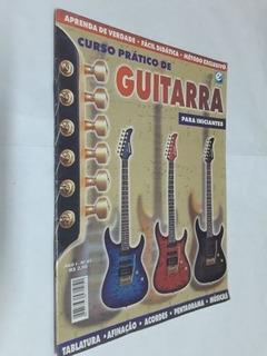 Curso Prático De Guitarra - Para Iniciantes