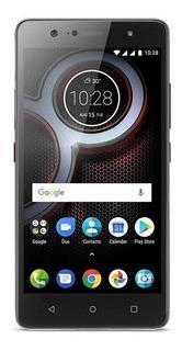 Smartphone Lenovo K8 Plus Xt1902-2 Dual 32gb 5.2 - Preto