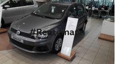 Volkswagen Gol Trend Okm 2018 Plan Adjudicado Anticipo Cuota