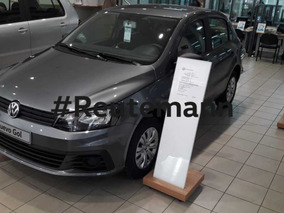 Volkswagen Gol Trend Okm 2018 Plan Adjudicado Anticipo Cuota