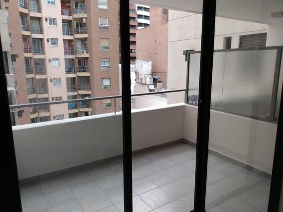Nueva Córdoba - 1 Dorm - Balcón - Patagonia 6
