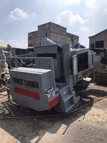 Guarnicionadora Power Curber 5700