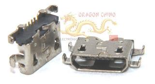 Pin Puerto De Carga Lenovo K5 / Vive K5