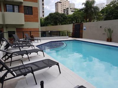 Apartamento 01 Dormitório - Moema - Venda - Ap11485