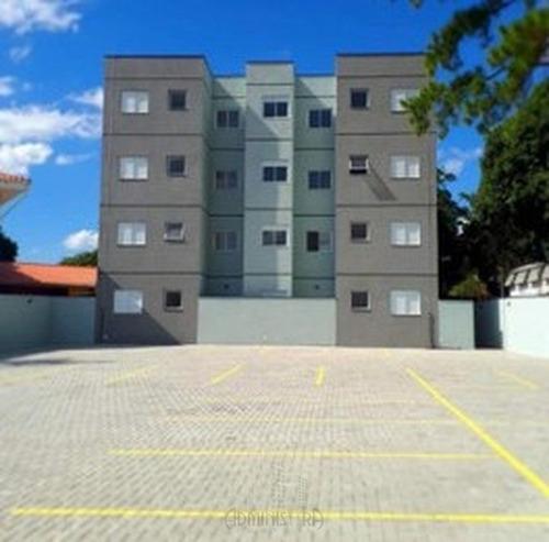 Apartamento Locação/ Venda Jd Gurujá Sorocaba/ Sp - Ap-2143-2