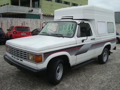 D10,a20,c20 Gasolina Original Teto Alto Em Bom Estado Geral