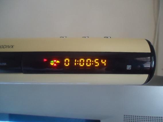 Dvd Hyundai - Hy-7500 Divx - Funcionando -