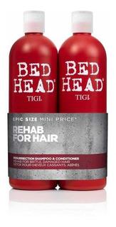 Tigi Bed Head Pack Resurrection   Envío Gratis