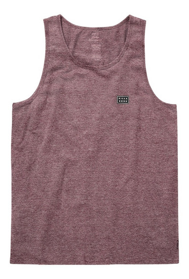 Musculosa Billabong All Day Singlet Pink Hombre 11107500