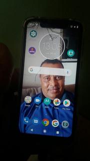Celular Moto G7 Vidro Quebrado