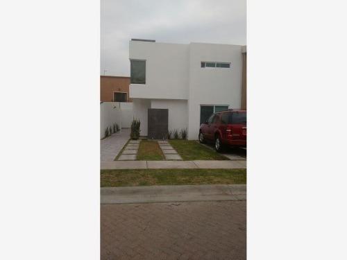 Casa Sola En Renta Res San Antonio De Ayala