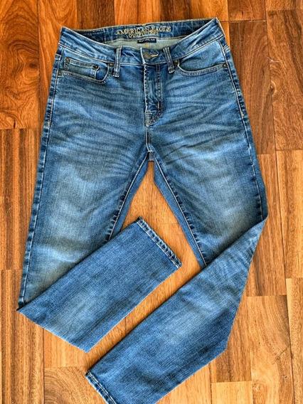 Jean American Eagle Skinny