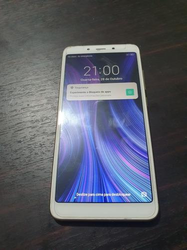 Celular Xiaomi Redmi 6 64 Gb Gold Rose