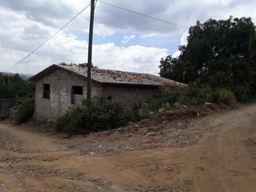 Imagen 1 de 12 de Terreno Comercial En Venta Dos Carlos Pueblo Nuevo