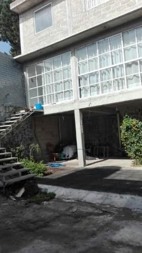 2 Casas En 1 Mismo Terreno En Venta Colonia 2 De Octubre