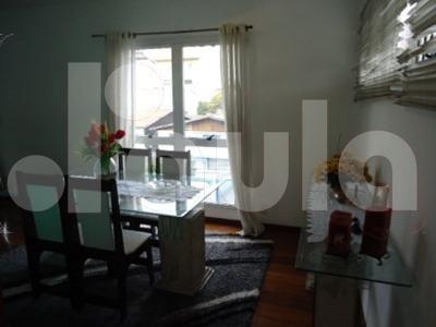 Imagem 1 de 14 de Apartamento Em Santo André Vila Bastos Com 145 Metros - 1033-1915