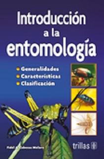 Libro Introducción A La Entomología Cabezas