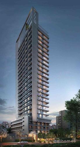 Imagem 1 de 2 de Apartamento - Itaim Bibi - Ref: 24651 - V-24651