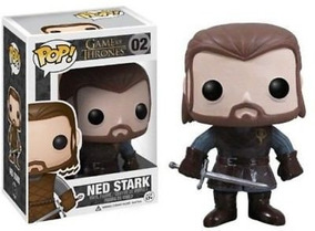 Funko Pop! Television: Game Of Thrones - Ned Stark By Oke
