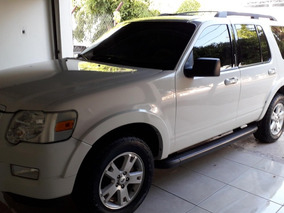 Ford Explorer 4.0 Xlt V6 Tela Base 4x2 Mt 2009