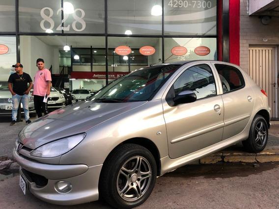 Peugeot 206 1.6 Premiun Full Full 2008 Anticipo 50%