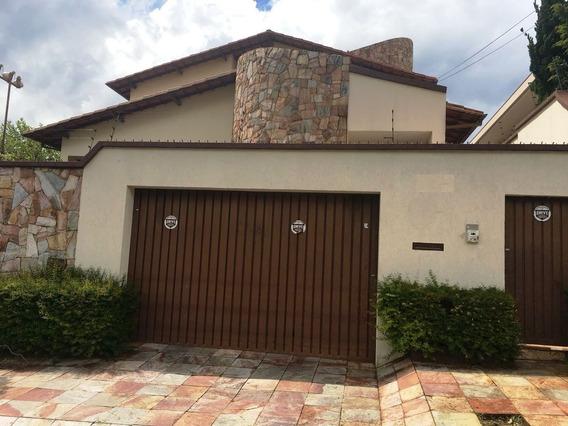 Casa Venda Belvedere Bh - 8761