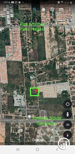 Imagem 1 de 7 de Terreno Para Vender Com 1 Quartos, 4524m² - Sim - 65469