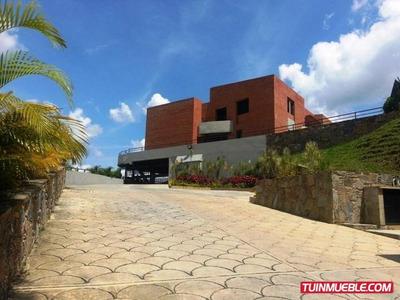 Townhouses En Venta Mgmls #16-17610 La Trinidad