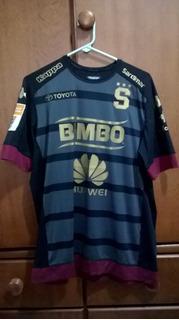 Camisa Deportivo Saprissa - Edição Especial - Tamanho G