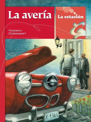 La Avería - La Estación - Mandioca