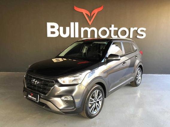 Hyundai Creta 1.6 Pulse Plus Aut 2019