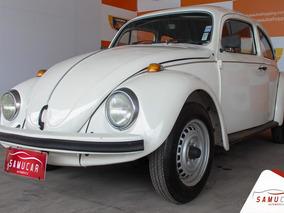 Volkswagen Fusca 1300 2p 1981