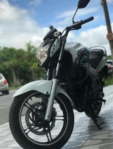 Imagem 1 de 10 de Yamaha Fazer 250