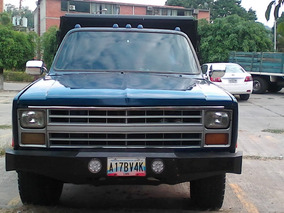Camion Chevrolet C-30