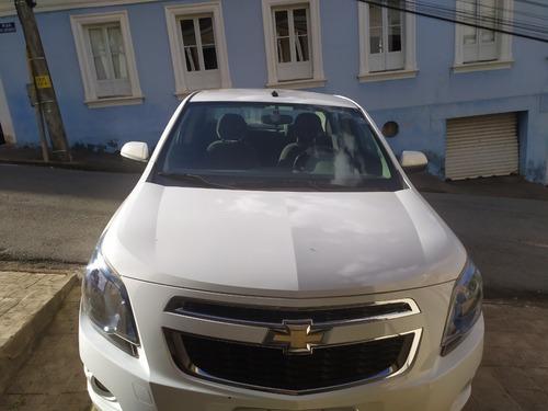 Imagem 1 de 11 de Chevrolet Cobalt 1.8 Ltz