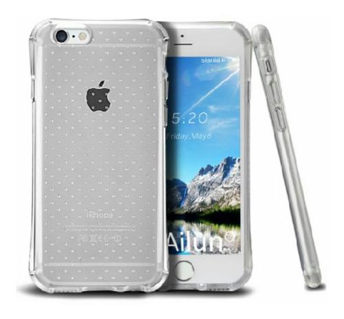 Forro Tipo Ballistic iPhone 8 / 7 / 6
