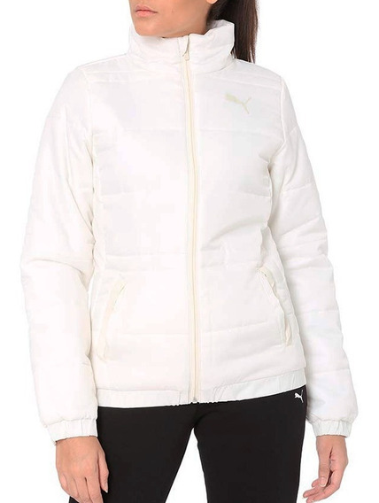 Chamarra Impermeable Essential Padded Mujer 11 Puma 851648