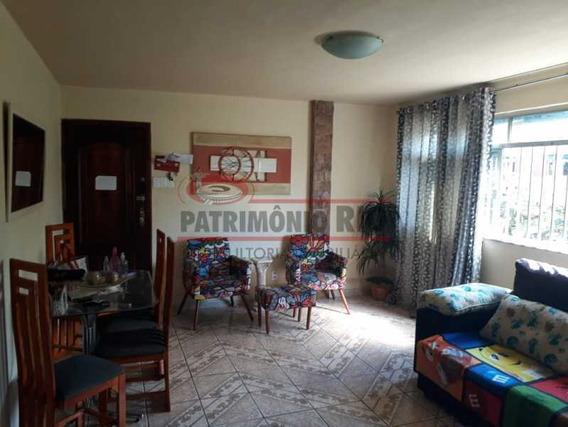 Apartamento-à Venda-madureira-rio De Janeiro - Paap30972