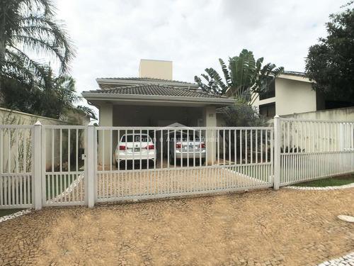 Casa À Venda Em Loteamento Caminhos De San Conrado - Ca010850