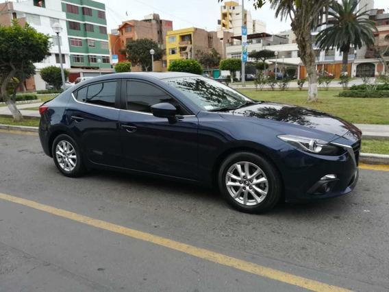 Vendo Mi Mazda 3