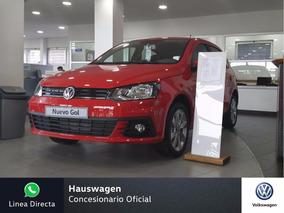Volkswagen Gol Trend Sportline 5 Puertas 2018 Financiación